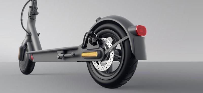 XIAOMI Mi Electric Scooter Essential σκούτερ